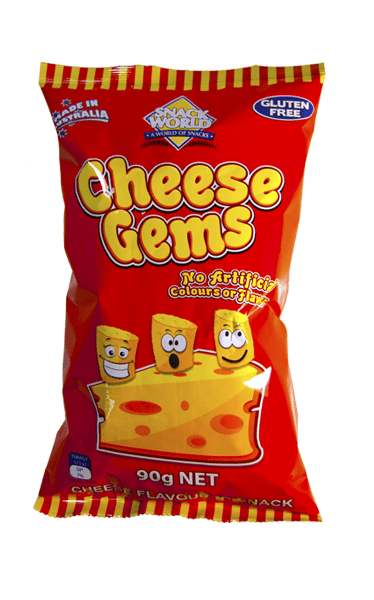 Cheese-Gems
