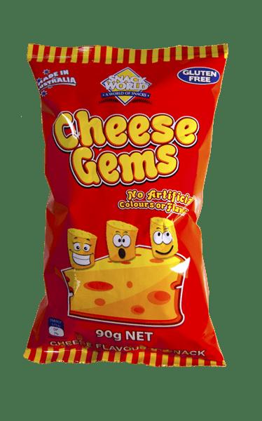Cheese-Gems