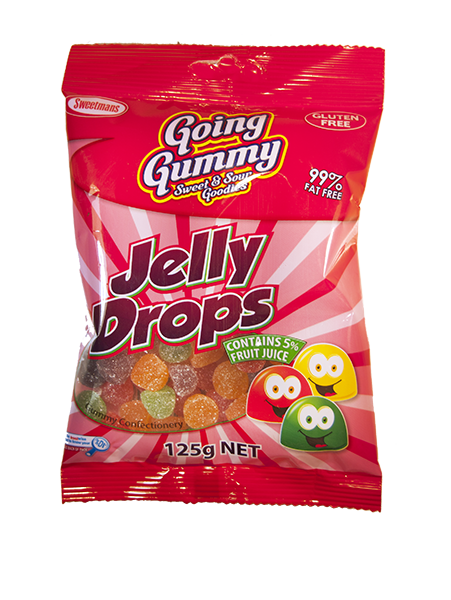 Jelly-Drops