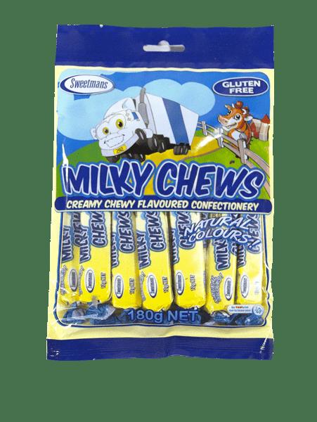 Milky-Chews