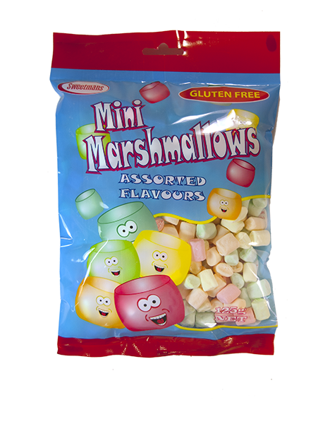 Mini-Marshmellows
