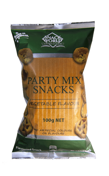 Party-Snacks-Vegetable