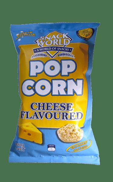Popcorn-cheese