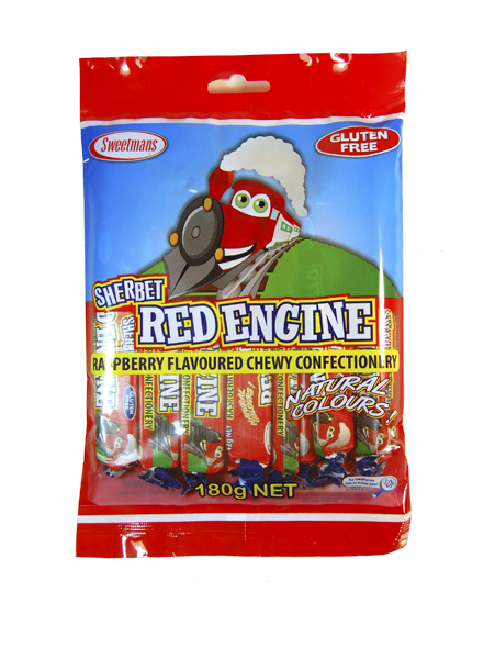 Red-Engine