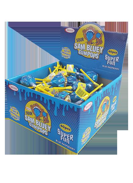 Sam-Bluey-Pops