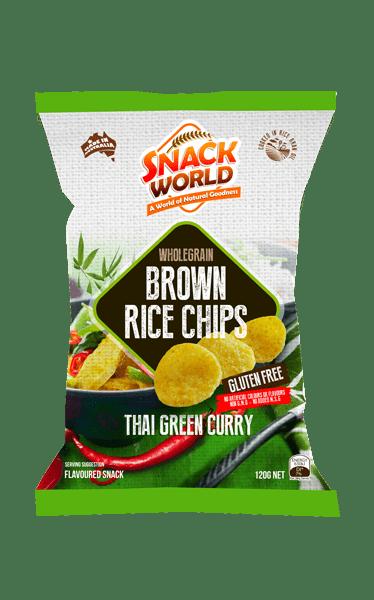 Rice-Chips-Thai